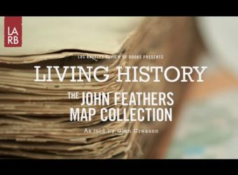 John Feathers Map Collection video